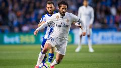 Реал (Мадрид) обвърза дългосрочно още един основен футболист