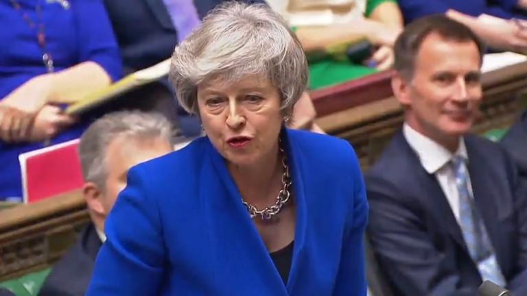 Отлагат гласуването по Брекзит в британския парламент?