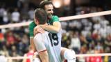 България срещу домакините на олимпийската квалификация от Германия