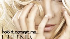 """Новият сингъл на Бритни Спиърс """"Hold It Against Me"""" е вече факт"""