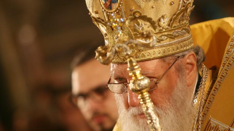 Изписват патриарх Неофит от болницата