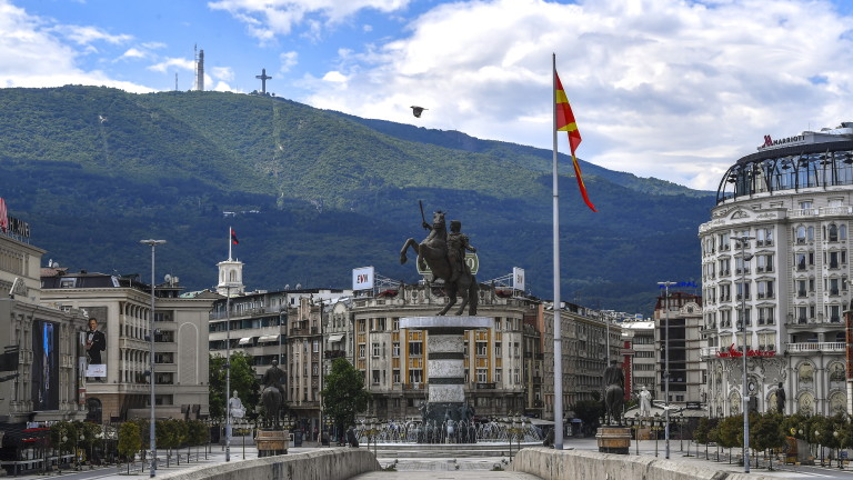 Ветото ни за Скопие обричало региона на маргинализация в периферията на Европа