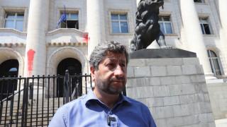 Христо Иванов се опитвал да оказва политически натиск върху прокуратурата