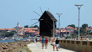 Несебър поема инфраструктурата на Слънчев бряг?