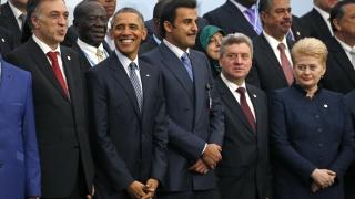 Обама призна в Париж: САЩ е вторият най-голям замърсител в света