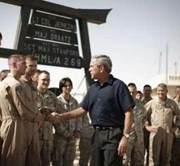 935 лъжи за войната в Ирак