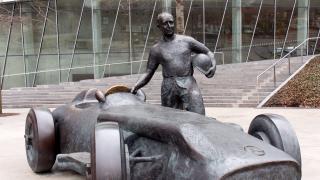 Хуан Мануел Фанджо или историята на един невероятен живот