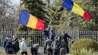 Молдова не пуска чужденци по въздух заради коронавируса
