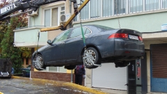 Въвеждат по-строг контрол в зелена и синя зона в София