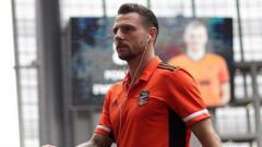 Николай Димитров - Хичо изрази готовност отново да облече екипа на Левски