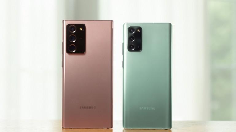 Samsung слага край на Note