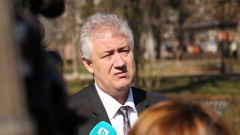 """Отварят """"зелените коридори"""" след първата фаза на ваксинация на избирателните комисии"""