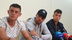 Трима българи ще участват в квалификациите на ATP 250 турнира в Анталия