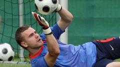 Юнайтед не се отказва от Акинфеев