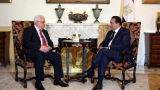 Аббас се оплака от Иран