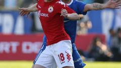 Галчев пред завръщане в ЦСКА