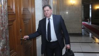 Не се преговаря с Турция за охраната на българското небе, сигурен Ненчев