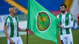 Берое преговаря с основен футболист за нов договор