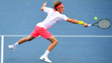 Стефанос Циципас победи Роджър Федерер с 3-1 сета