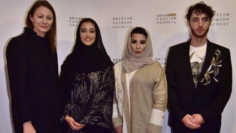 Саудитска Арабия продължава по пътя, който принц Мохамед Бин Салман
