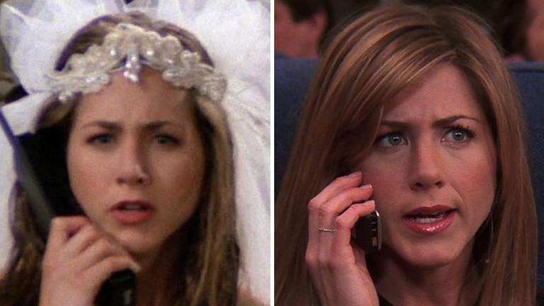 """Как са изглеждали актьорите от """"Приятели"""" в първия и в последния епизод"""