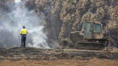 Лято 2019-2020 в Австралия - второто най-горещо в историята