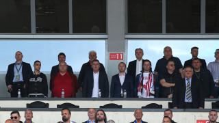 Емо Костадинов: ЦСКА победи заслужено, кандидатурата на Крушарски е обида за футбола