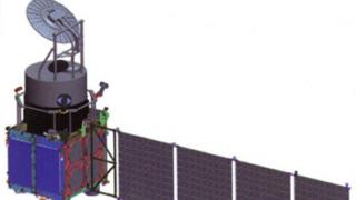 Сателит бил замесен в убийството на иранския физик
