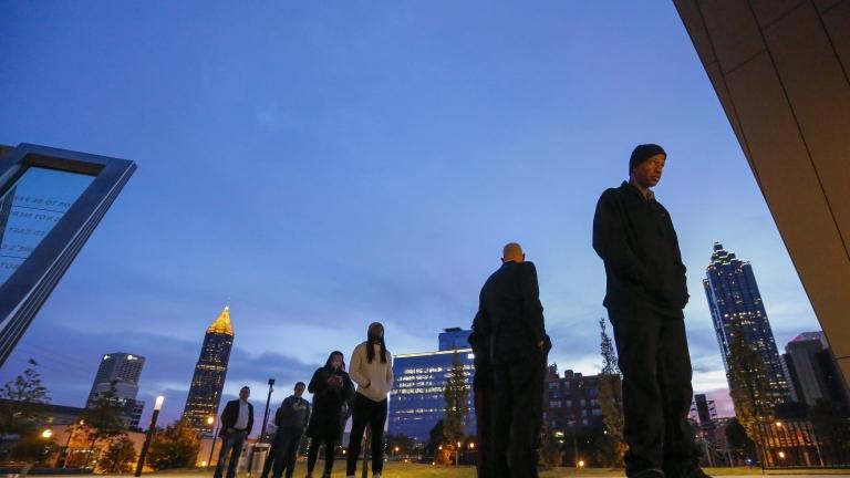 Почти 16% от американците имат желание да се преместят в