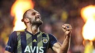 Лацио води финални преговори за звездата на Фенербахче