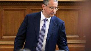 Цацаров поиска имунитета на Станишев