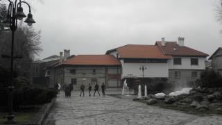 Общо 342-ма английски туристи са напуснали Банско