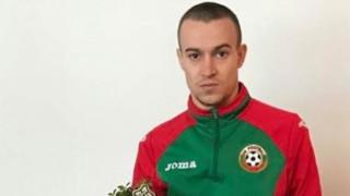 Тони Тасев отърва глобата заради ледената баня на Богоявление