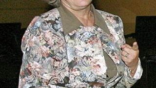 """Нешка Робева: Ще се боря за всеки сантиметър от район """"Подуяне"""""""