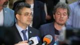 Тошко Йорданов: Това са хората, промени няма да има
