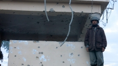 Пореден обстрел на летище Кандахар. Няма пострадали български бойци