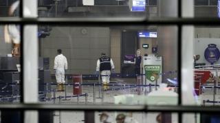 """Още седем арестувани за терора на летище """"Ататюрк"""""""