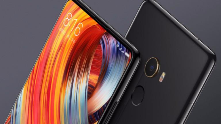 b6ab2b779c7 Xiaomi атакува Apple и Samsung на европейския пазар с флагман за $500