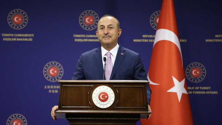 Турция ще засили проучването за енергийни източници в Източното Средиземноморие.