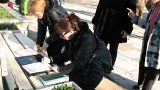 Жертви на имотната мафия протестират в Бургас