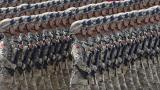 Китай, Афганистан, Пакистан и Таджикистан с антитерористичен алианс