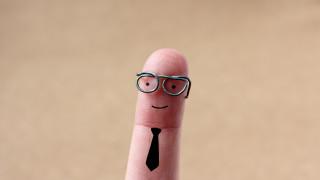 Какво издават пръстите за нашия характер