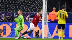 Швеция и Норвегия не излъчиха победител в Стокхолм