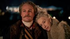 Великите любовни истории: Екатерина Велика и Григорий Потьомкин