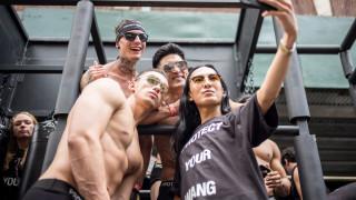 Александър Уонг - поредният секс хищник