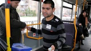 Музикант без книжка спасил автобуса в Пловдив