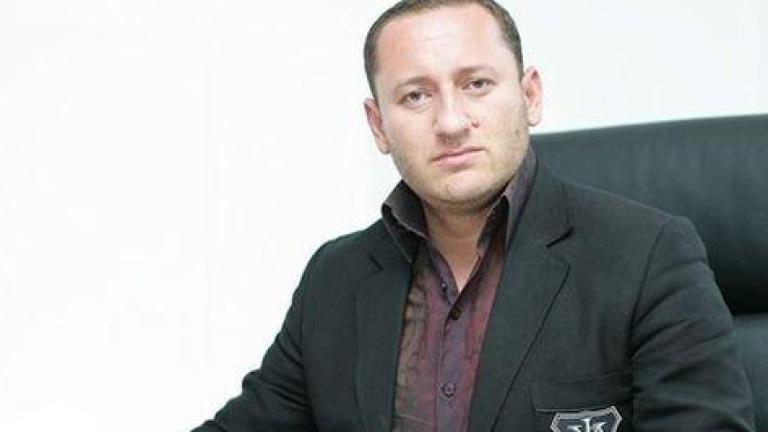 Цацаров поиска имунитета на ДПС депутата Илия Илиев