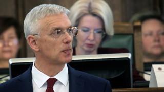 В Латвия избраха правителство и сложиха край на дългата политическа безизходица