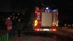 Мъж загина при пожар в апартамента си в Гоце Делчев