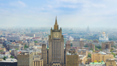 Русия се закани на САЩ заради военното присъствие в Черно море